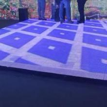 供应地砖led全彩显示屏制造