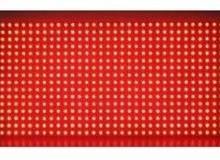 供应P762半户外单红信息显示屏