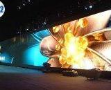 供应大型舞台设计led显示屏供应商