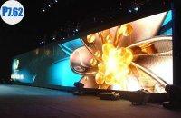 供应led舞台背景高清显示屏设计方案