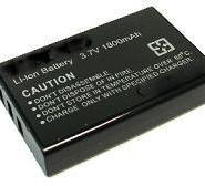 3G无线路由器电池图片