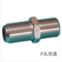 供应F头双通,分配器,防水头,电缆线,F头,地插,工具钳