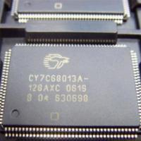 CY8C20334单片机解密