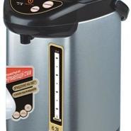 奥巴菲电热水瓶大容量再沸腾全方位图片