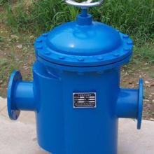 供应中央空调水系统用石家庄手摇刷式过滤器批发