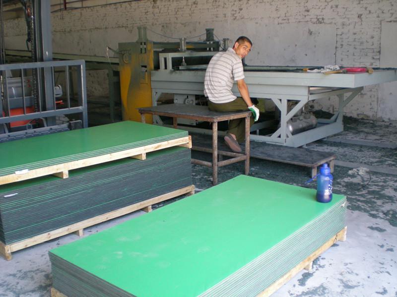 塑料模板_建筑用塑料模板