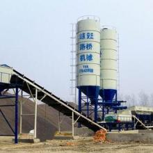 供应山东WDZ系列稳定土和拌站供应商