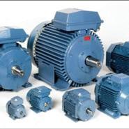ABB高温电机图片