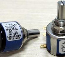 供应MIDORI-HP-16高精密多圈导电塑料电