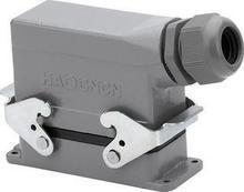 供应矩形插头/重载连接器HE-016-1-16芯