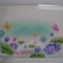 玻璃取暖器面板打印机玻璃取暖器面板打印机价格批发
