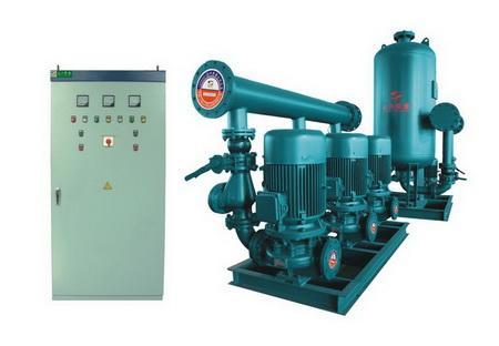 供应箱式变频恒压供水设备价格 恒压供水设备厂家