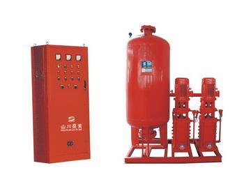 供应ZW(L)型消防稳压给水设备厂家 喷淋稳压设备价格 消火栓稳压设备