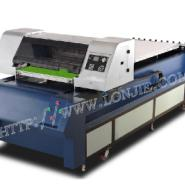 A1幅面pvc万能平板打印机降价图片