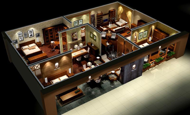 2012家具展v家具/东莞导线展/深家具7.1cass绘制图根图片图片