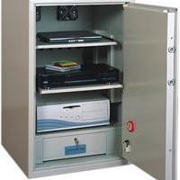 供应中板全钢制保险柜