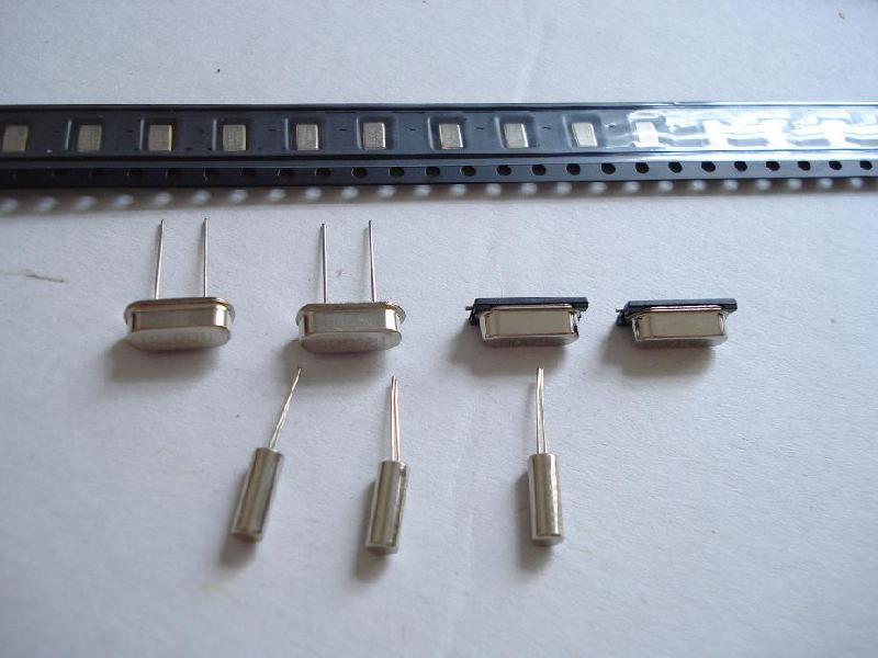 供应频率元件原厂