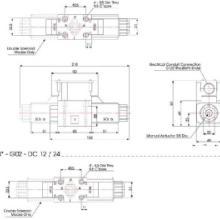 CML电磁阀WH42-G02-D2-A110