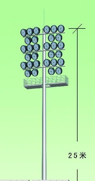 供应乌鲁木齐运动场照明