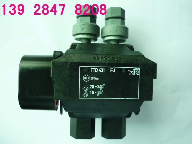 分支器 分支器供应商 供应TTD电缆分支器,清远总代理 分支...