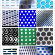 优质不锈钢冲孔板过滤筛板网报价图片