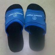 防静电拖鞋图片
