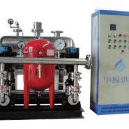 给水设备变频控制柜图片