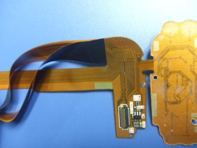 手机排线、手机侧键板、手机主排线、FPC手机排线