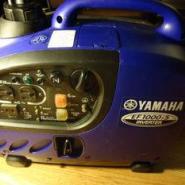 日本雅马哈变频发电机进口代理清关图片