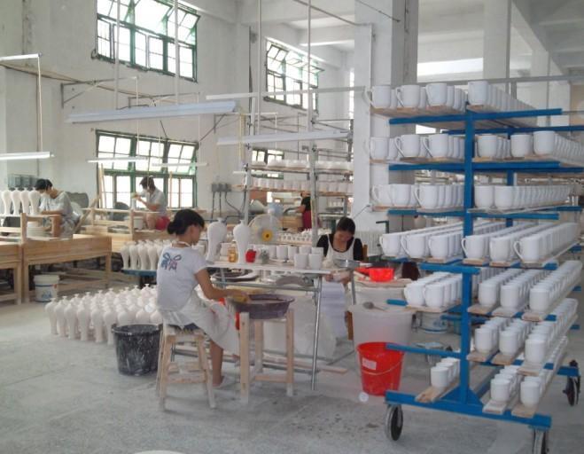 醴陵市大程瓷业有限公司