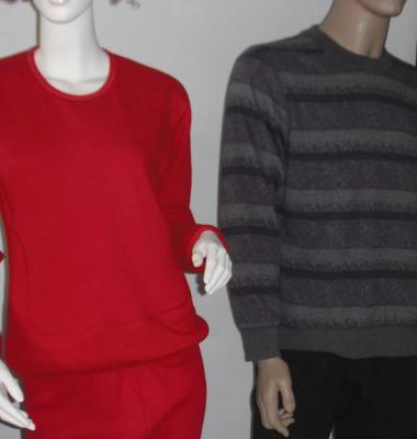 针织保暖内衣黄金甲套装图片/针织保暖内衣黄金甲套装样板图 (3)