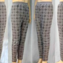 供应加厚双层保暖裤热能裤