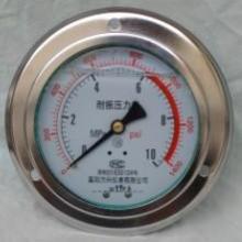 上海耐震压力表、哪个厂家压力表好图片