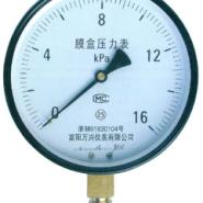 耐震压力表厂家图片