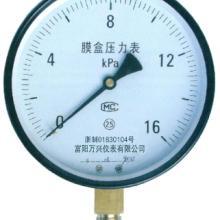 上海耐震压力表、哪个厂家压力表好价格表