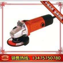 供应各种电动角磨机品牌价格图片