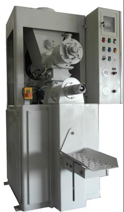 供应JKF-86CH螺旋型自动计量包装机,双螺杆称重包装机