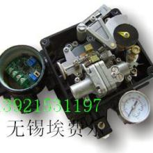 供应CHX-1000RDnF 4-20mA信号定位器