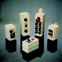 供应Fibox铸铝按钮盒按钮开关盒