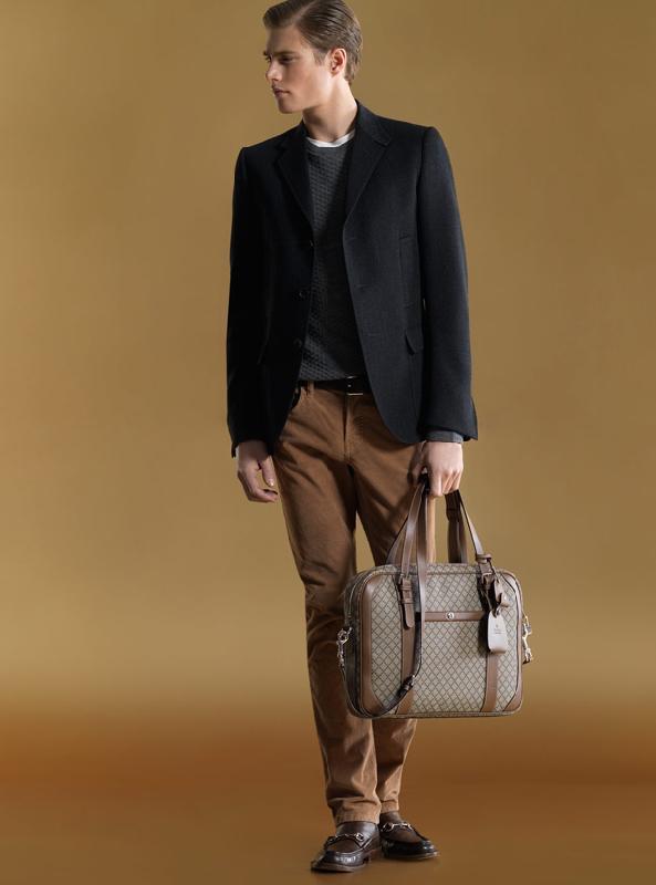 帆布包图片|帆布包样板图|gucci商务男包帆布包-一品