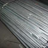 供應台湾熱鍍鋅圓鋼