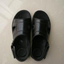 厂家直销防静电PU凉鞋