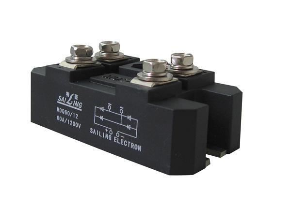 供应电力半导体模块