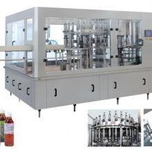 PET瓶装茶饮料生产线