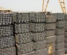 供应成都钢材批发角钢圆钢图片