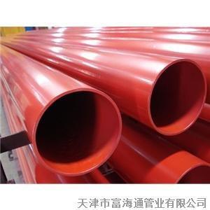 供应成都内外涂塑钢管价