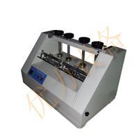 供应鞋材检测仪器成品鞋弯折试验机,鞋材检测仪器价格实惠批发