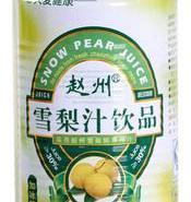 赵州雪梨汁加冰糖图片