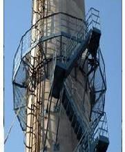 供应盐城高空公司长春烟囱拆除分公司18936316069图片