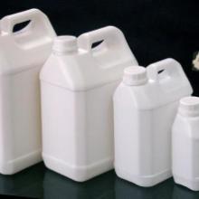 供应2L小口塑料桶2升小口扁方桶2L样品桶2升计量桶香精桶食品包装桶